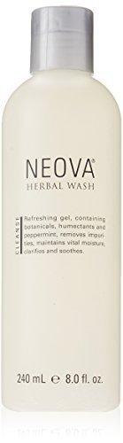 Neova Herbal Wash, 8 Ounce by Neova (Neova Herbal Wash)