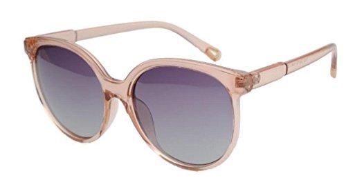 Sol De Gafas Sol De Pink Gafas De De Señora Moda wqBgO