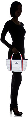 [Adidas Golf] Round Tote Bag L23 × W18 × H13 cm AWT 28 A 42074 White by adidas (Image #6)