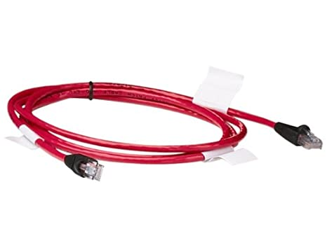 HP 3ft Qty 4 KVM Cat5 - Cable de red (0,9m, Cat5, RJ-45, 990g, 20 ...