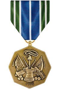Medals of America Army Achievement Medal (AAM) Bronze (Medal Achievement Army)