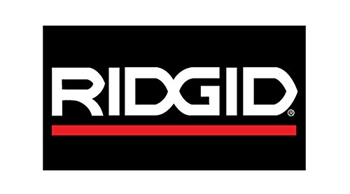 Ridgid 43858 3/4-Inch ASTM F 1807 Close Quarters Manual PEX Crimp Tool by Ridgid
