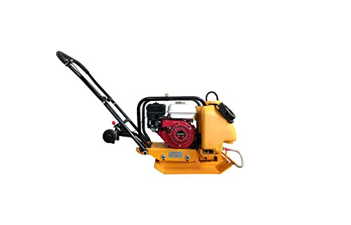 Hoc Plate Tamper Compactor C60 + Water Kit + Wheel for sale  Delivered anywhere in USA