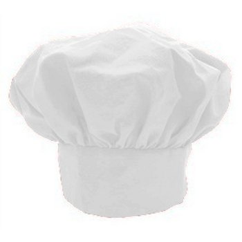 Kitchen Supply Child S Adjustable White Twill Chef S Hat