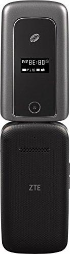 TracFone-Z233-Flip-Prepaid-Carrier-Locked-28inch-Screen-512GB-Black-US-Warranty