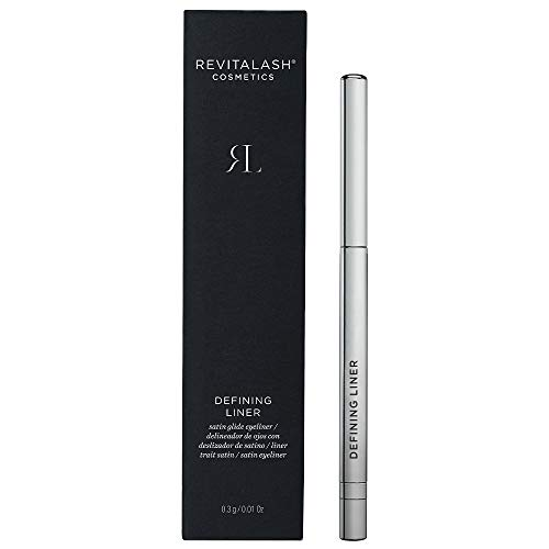 RevitaLash Cosmetics, Defining Liner Eyeliner, Hypoallergenic Cruelty Free