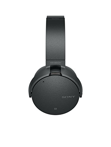 Sony XB950N1 Extra Bass Wireless Noise Canceling Headphones, Black by Sony (Image #2)