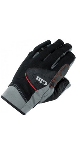 Gill Men's Championship Short Finger Gloves