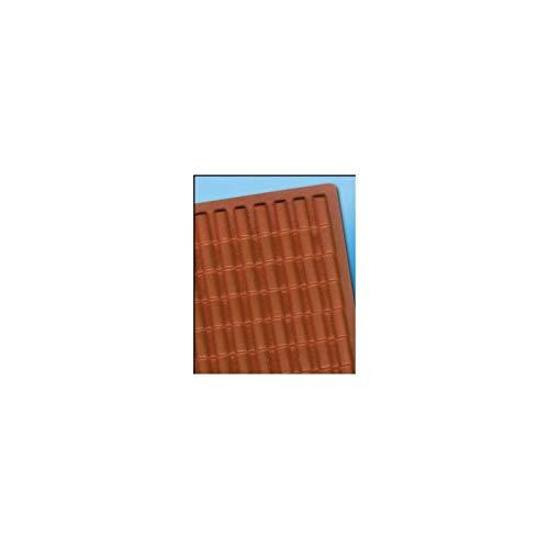 miniature roof tiles