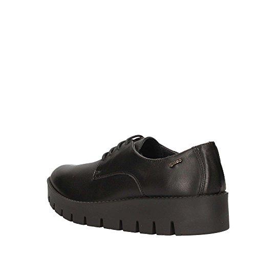 amp; deportivos 67981 Negro IGI zapatos CO derby elegantes negros TIES wSI4dOZ4qx