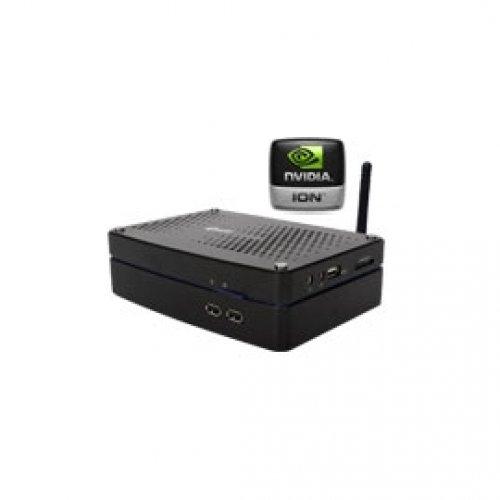 Ultra Compact Multimedia PC Giada CUBE N3 by Giada Technology, Inc.