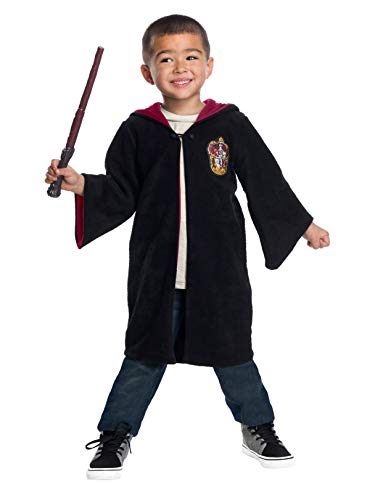 Rubie's Costume Co Unisex-Children Harry Potter Gryffindor Robe -