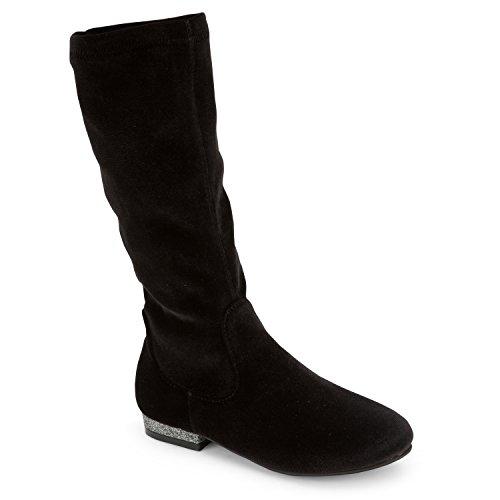- Olivia Miller Sadie Boot Black 1