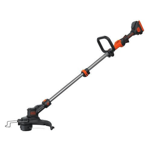 BLACK+DECKER LST540B Brushless String Trimmer Bare Tool, 40-volt by BLACK+DECKER