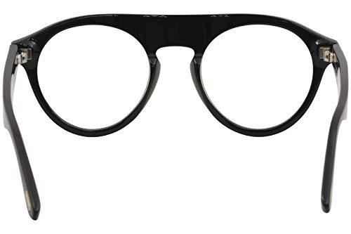 Sonnenbrille Ford Tom schwarz glanz FT0633 FqBwB
