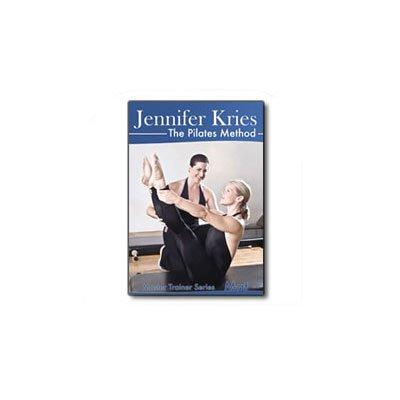 Jennifer Kries Master Trainer Series, Mat