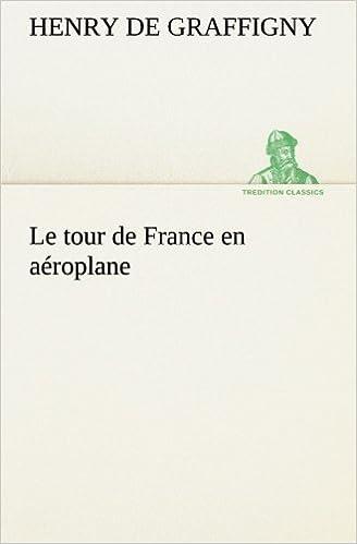 Livres Le tour de France en aéroplane pdf ebook