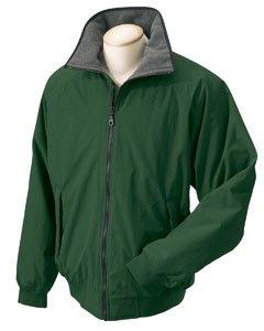 Devon & Jones Mens Three-Season Classic Jacket (D700) -FOREST -2XL -