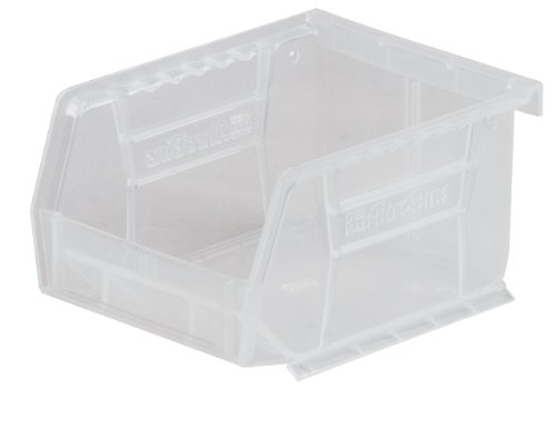 Akro Mils 30210 Plastic Storage Stacking
