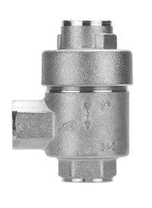 3/8'' NPT Brass Quick Exhaust Valve