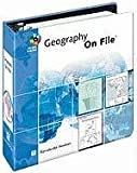 Geography on File, , 0816070792