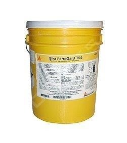 Sika FerroGard 903 5gallon- Penetrating, Corrosion Inhibiting, Impregnation Coating for Hardened Concrete by Sika