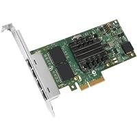 Intel Ethernet Server Adapter I350T4