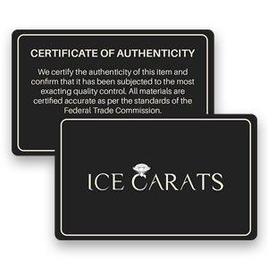 Icecarats Créatrice De Bijoux Lettre De Cz En Argent Sterling Tw / Breloque Mousqueton