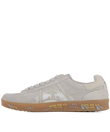 PREMIATA Sneakers Uomo ANDY3093 Camoscio Beige