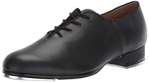 Bloch Men's Jazz Tap Dance Shoe, Black, 11 Medium US -