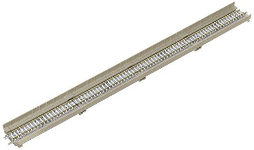 TOMIX Nゲージ 高架橋付 PCレール HS99-PC F 4本セット 1825 鉄道模型用品