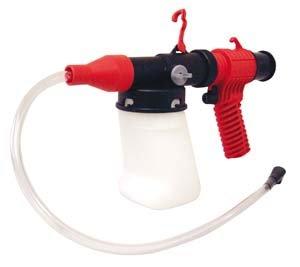 """PRIVATE BRAND TOOLS PBT70850 Vacuum Brake Bleeder (SpeedyVacâ""""¢)"""