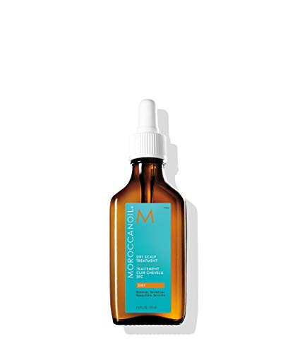 (Moroccanoil Dry Scalp Treatment, 1.5 Fl Oz)