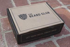 Advanced Beard Growth Kit | The Beard Club | Growth Vitamins, Beard Oil, Shampoo, Beard Spray, Comb, and Brush by The Beard Club (Image #8)
