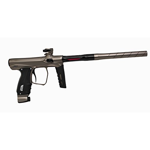 Paintball Shocker Gun (SP Shocker XLS Paintball Marker (Dust Stone))