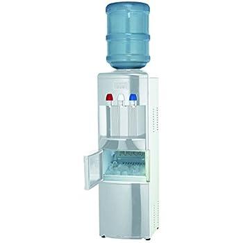 Amazon.com: Dispensador de agua Igloo con máquina ...