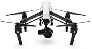 DJI T600-Single-Controllers Inspire 1 Quadcopter with 4k Video Camera with Controller