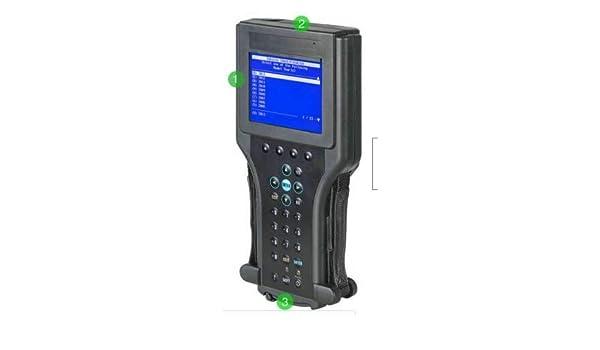 SZARK ICOM A3 B C Diagnostic /& Programming Tool Without Software