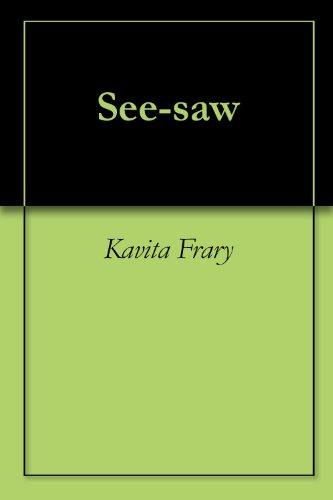 See-saw Bears Seesaw