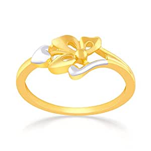 Malabar Gold Women S 22k Promise Gold Ring 12 Us Buy