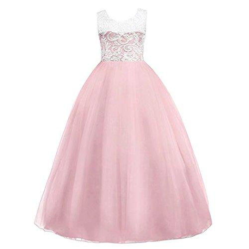 fall flower girl dresses wedding - 1