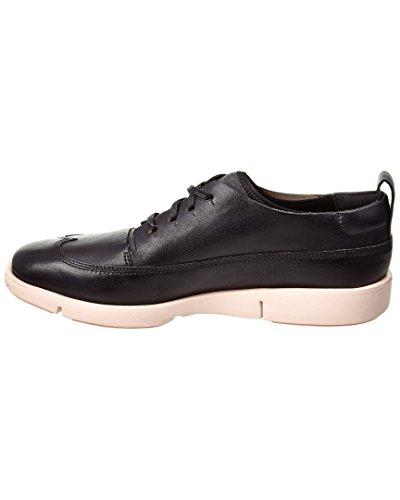Oxford Nia Tri Clarks 7 Leather St1Zq