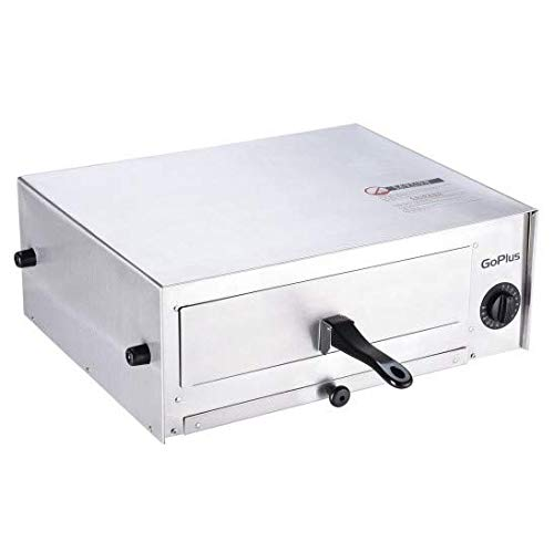 Pizza Oven Stainless Steel Pan