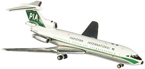 Gemini Jets Pakistan International Trident 1E 1:400 Scale