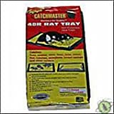 Catchmaster Rat Glue Boards - Glue Tray 48R-2 boards 401150