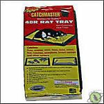 Catchmaster Rat Glue Boards - Glue Tray 48R-2 boards 401150