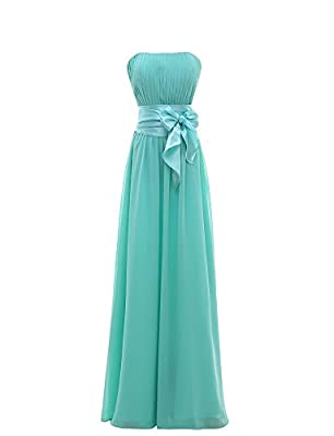 Kiss Dress Chiffon Bridesmaid Dresses Long Evening Gowns for Women