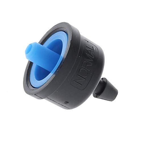 Irritec iDrop Button Dripper - Flow Rate : 0.5 GPH- 10 Pack