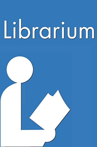 Book cover from Librarium (Downtown Writers Group short story collection) by Downtown Writers Group