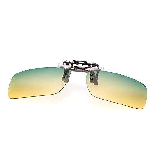 Gafas Mujeres y visión KOMNY Hombres Conductores Que Sol y Sol de de Polarizador de conducen Gafas Nocturna miopía día de de para Noche 78FA0